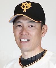 井端弘和選手